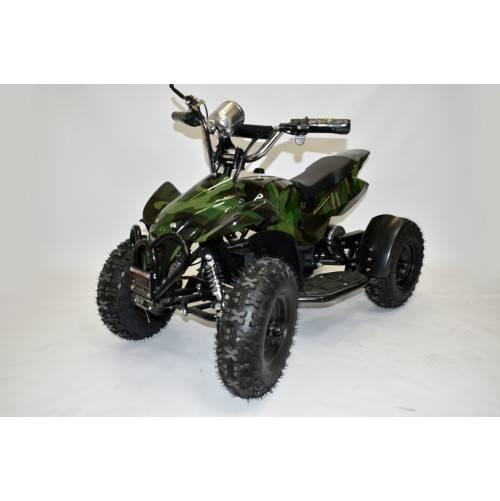 Детский электрический квадроцикл El-Sport Kid ATV 800W 36V/12Ah el-000071