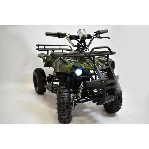 Детский электрический квадроцикл El-Sport Children ATV 1000W 36V/12Ah el-000068