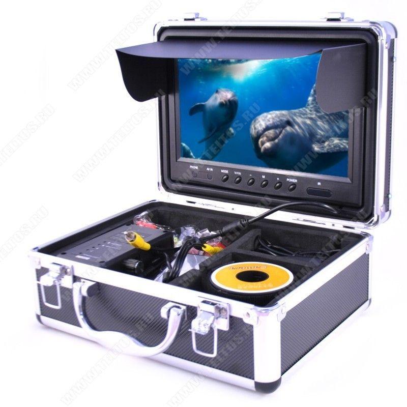 Снаряжение для подводной охоты и фридайвинга