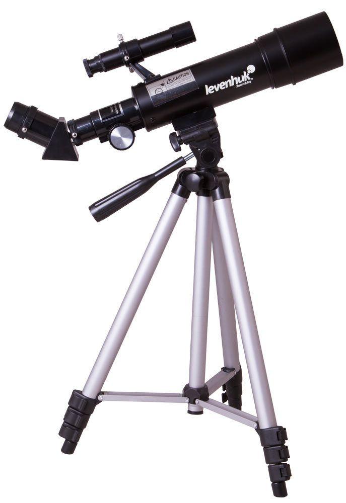 телескоп для фотографирования луны влияет