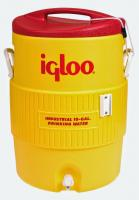 Изотермический пластиковый контейнер Igloo 10 Gallon Series Beverage Cooler